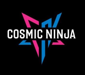 Cosmic Ninja – Groove(s) który napędza zespół